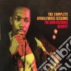 THE COMPLETE AFRICA BRASS SESSION