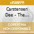 Carstensen Dee - The Map