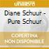 Diane Schuur - Pure Schuur