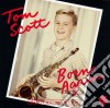 Tom Scott - Born Again