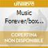 MUSIC FOREVER/BOX 5 CD