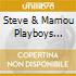 Steve & Mamou Playboys Riley - Best Of Steve Riley & Mamou Playboys
