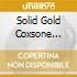 SOLID GOLD COXSONE STYLE
