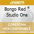 BONGO RED  *  STUDIO ONE