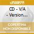 CD - V/A - Version Dread