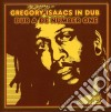 GREGORY ISAACS IN DUB: D