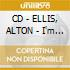 CD - ELLIS, ALTON - I'm Still In Love With You - Featuring H
