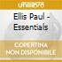 Ellis Paul - Essentials
