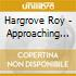 Hargrove Roy - Approaching Standards