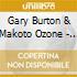 Burton, Gary & Makoto Ozo - Virtuosi