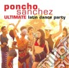 ULTIMATE LATIN DANCE PARTY (2CD)