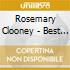 Rosemary Clooney - Best Of Concord Years