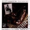 Scott Hamilton - Tenorshoes
