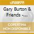 Gary Burton - Departure