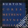 Burton / Corea / Metheny / Haynes / Holland - Like Minds