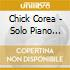 Chick Corea - Solo Piano Standard Part2