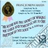 Franz Joseph Haydn - Concerto X Vlc In Re Mag, Sinfonia N.61,