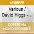 Inaugural Recital By David Higgs - Composizioni Di Bach, Frank, Robert Schumann, M