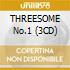 THREESOME No.1 (3CD)