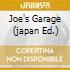 JOE'S GARAGE (JAPAN ED.)