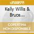 Kelly Willis & Bruce Robinson - Happy Holidays