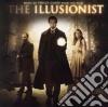 THE ILLUSIONIST (O.S.T.)
