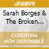 Sarah Borges & The Broken Singles - Diamonds In The Dark