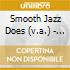 SMOOTH JAZZ DOES THE DIVAS