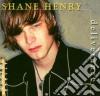 Shane Henry - Deliverance