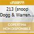 213 (SNOOP DOGG & WARREN G.)