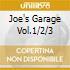 JOE'S GARAGE VOL.1/2/3