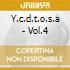 Y.C.D.T.O.S.A - VOL.4