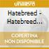 HATEBREED CD+DVD
