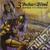 3 Inches Of Blood - Advance & Vanquish