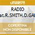 RADIO JXL:feat.R.SMITH,D.GAHAN....
