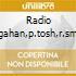 RADIO JXL:D.GAHAN,P.TOSH,R.SMITH....