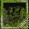 Type O Negative - The Origin Of The Feces