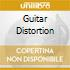 GUITAR DISTORTION