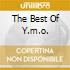 THE BEST OF Y.M.O.