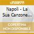 NAPOLI - LA SUA CANZONE VOL.5-6-7-8