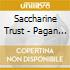 Saccharine Trust - Pagan Icons