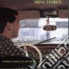 Minutemen - Double Nickels On The Dime