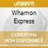 WHAMON EXPRESS