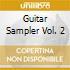 GUITAR SAMPLER VOL. 2
