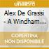 ALEX DE GRASSI: A WINDHAM HILL