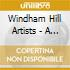 Windham Hill Artists - A Piano Collection