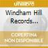 Windham Hill Records Sampler