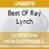 BEST OF RAY LYNCH