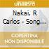 Nakai, R Carlos - Song For Humanity