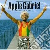 Gabriel Apple - Another Moses